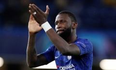 Chelsea chốt giá bán trung vệ 40 triệu, đại gia châu Âu xếp hàng
