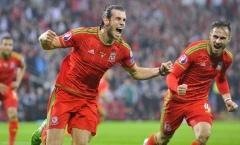 Gareth Bale và những góc thú vị của EURO 2016