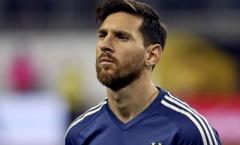Hàng nghìn người chung tay giữ Messi ở lại đội tuyển