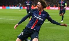 Thêm một ngôi sao công khai muốn rời Paris Saint-Germain