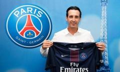 Chấm điểm chuyển nhượng Ligue 1: Đầu tàu PSG