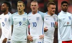 Quan điểm chuyên gia: Ai mới là tiền đạo số 1 của tuyển Anh?