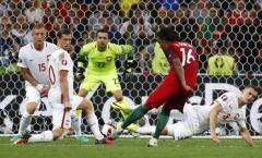 Van Gaal, tại sao ông bỏ qua Renato Sanches?