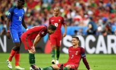 Đâu là bí quyết để Bồ Đào Nha-không-Ronaldo đánh bại Pháp?
