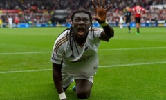 CHÍNH THỨC: 'Thánh dọa' M.U rời Premier League