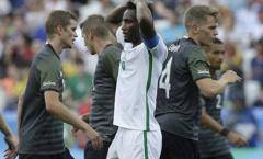 Hạ Nigeria, Đức đụng độ Brazil ở chung kết Olympic 2016