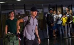 Đội tuyển Brazil có được chào đón ở quê nhà?