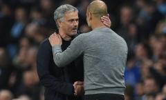 Mourinho nói về phim tài liệu của Man City: Phải cho tôi vào để hút khách