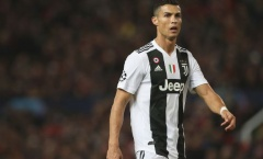 Rashford chỉ ra cái hơn của Ronaldo so với Rooney