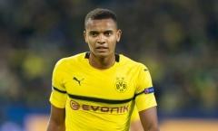 Sao 40 triệu bảng của Dortmund: 'Tôi fan Man Utd, nhưng chán ghét Mourinho'