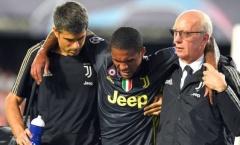 Juventus chốt giá 50 triệu euro bán ngôi sao, Man Utd mừng thầm