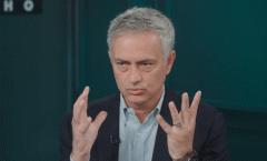 Mourinho đưa mục tiêu của Man Utd 'lên mây'