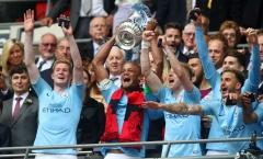 Hủy diệt Watford, Kompany tuyên bố Man City không có đối thủ