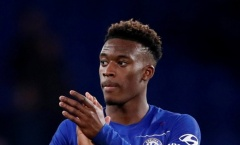 Sao 'thay thế Hazard' bất ngờ báo tin vui cho NHM Chelsea