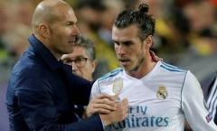 Zidane gọi, fan Man Utd sốt sắng trả lời