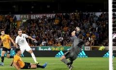 Wolves gieo rắc cho Man Utd nỗi sợ hãi
