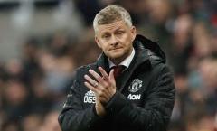 'HLV tiếp theo của Man Utd cần 700 triệu bảng để mua sắm'