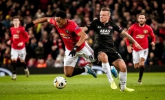 Xác nhận! Những đội bóng Man Utd có thể gặp ở vòng 32 đội