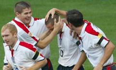 'Anh ấy ở một đẳng cấp khác' - Owen đưa ra lựa chọn giữa Gerrard, Scholes và Lampard