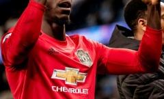 Ba ngôi sao bị lãng quên có thể tác động đến mùa giải của Man Utd