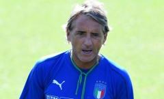 Tuyển Ý có 'quân xanh' siêu chất lượng trước EURO 2020