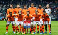 'Nhìn tổng thể, Hà Lan quá yếu để có thể vô địch một giải đấu'