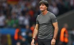 Góc cựu cầu thủ Lưu Ngọc Hùng: Cú đấm từ tuyến 2 của tuyển Đức