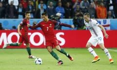 Góc Lưu Ngọc Hùng: Ronaldo - bóng dáng người anh cả
