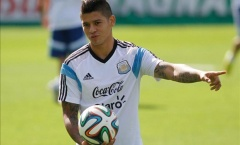 Đội hình tiêu biểu vòng bán kết Copa America