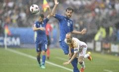 Góc Lưu Ngọc Hùng: 4 điểm khác biệt giúp Italia đánh bại Tây Ban Nha