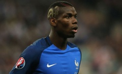 Điểm tin tối: Pogba là sai lầm của Man Utd; Nữ DJ nóng bỏng mê đắm Ronaldo
