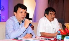 Ông trưởng ban trọng tài bẫy việt vị cả làng bóng đá Việt Nam