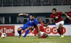 Kiatisuk thừa nhận đã xem thường Indonesia