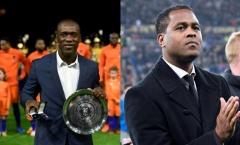 NÓNG: Bộ đôi huyền thoại Hà Lan ngồi ghế nóng tuyển Cameroon