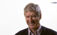 Sau tất cả, CĐV Arsenal vẫn rất nặng lòng với Wenger