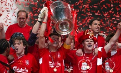 Liverpool thường chơi ra sao sau khi hòa ở lượt đi?