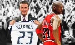 20 sự thật thú vị về Beckham có thể bạn chưa biết (Phần 2)