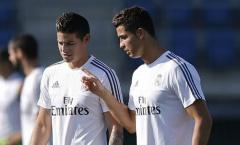 Ronaldo đề nghị Juventus 'cứu vớt' đàn em ở Real