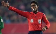 NÓNG: Trọng tài World Cup bị điều tra