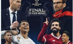 Làm thế nào để xem trực tiếp chung kết Champions League?