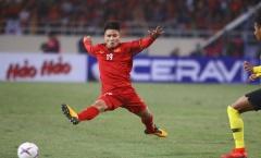 BLV Quang Huy đã xác định được chủ nhân 'Quả Bóng Vàng Việt Nam'