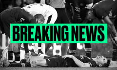 XONG! PSG liên tiếp đón nhận cú sốc nghiêm trọng, run rẩy đấu Man Utd