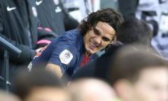 NÓNG! Vừa đón Verratti, PSG nhận cú sốc về lực lượng trước trận Man Utd