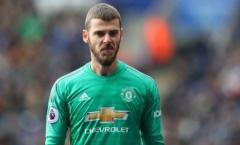 De Gea cảnh báo PSG về ngôi sao 'không thể ngăn cản' của Man Utd