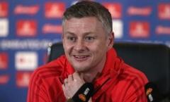 Solskjaer 'doạ' PSG bằng 3 từ, xác nhận 2 sao Man Utd vắng mặt