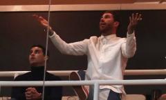 Real Madrid bị loại, Sergio Ramos phản ứng ra sao?