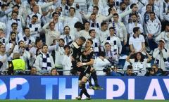 Ngay cả Lewandowski hay Messi cũng phải chào thua kẻ hạ sát Real Madrid