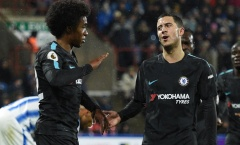 'Tôi muốn ở lại Chelsea'