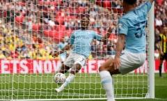 'CĐV Watford chết lặng trên sân Wembley'