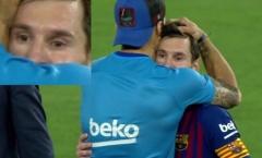 Đây! Hình ảnh sẽ khiến NHM Barca 'òa khóc' sau CK Copa del Rey